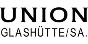 Union Glashütte/SA. логотип