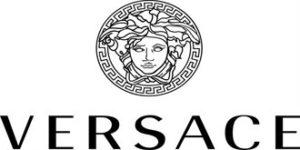versace логотип