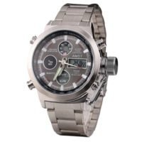 AMST 3003 All Silver Steel