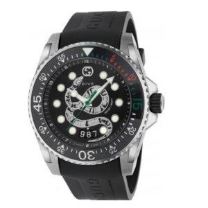 Gucci YA136217 Dive
