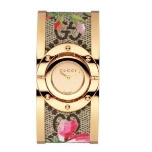 Gucci YA112443 Twirl Bloom Фото 1