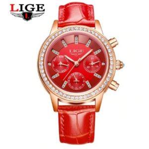 Наручные часы Lige 9812