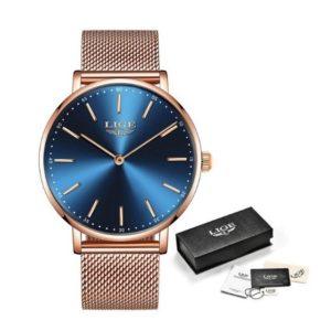 Наручные часы Lige 9895