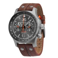 Vostok Europe 6S21/595H298 Expedition North Pole-1