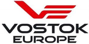 часы Восток Европа логотип