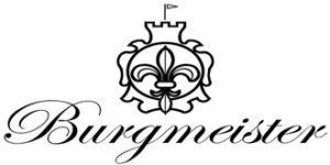 часы Burgmeister логотип
