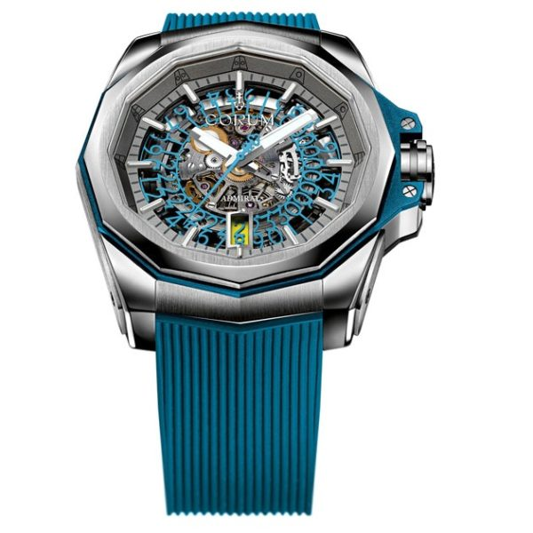 Corum 082.401.04/F373-FH53 Admiral's Cup AC-One Squelette Фото 1