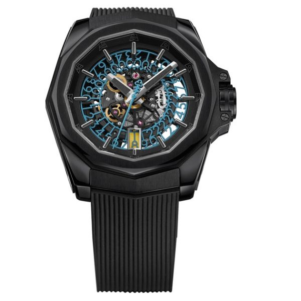 Corum 082.403.95/F371-NO10 Admiral's Cup AC-One Squelette Фото 1
