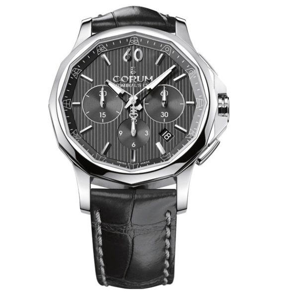 Corum 984.101.20/0F01-AN10 Admiral's Cup Legend Chronograph Фото 1