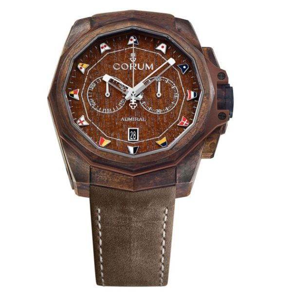 Corum A116/03210 Admiral's Cup AC-ONE 45 Chronograph Фото 1