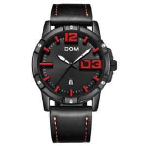 Наручные часы Dom M-1218BL-1M9