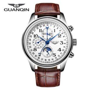 Наручные часы Guanqin GQ20022