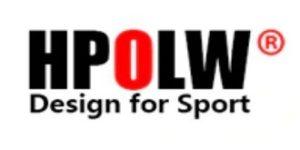 часы HPOLW логотип