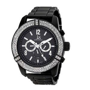 Наручные часы Joshua & Sons JS81BK