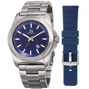 Наручные часы Joshua & Sons JX108BU-BX