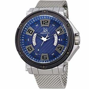 Наручные часы Joshua & Sons JX132BU