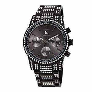Наручные часы Joshua & Sons JX138BK