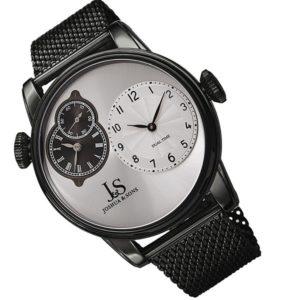 Наручные часы Joshua & Sons JX154BK