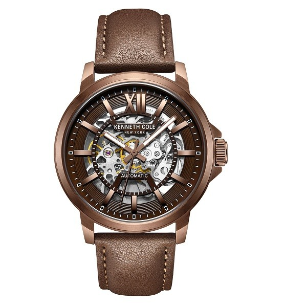 Kenneth Cole KC50779004 Automatic Фото 1
