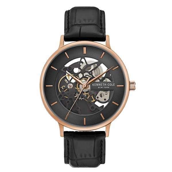 Kenneth Cole KC50780001 Automatic Фото 1