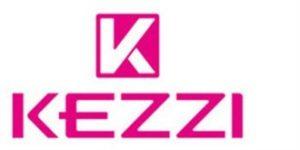 часы Kezzi логотип