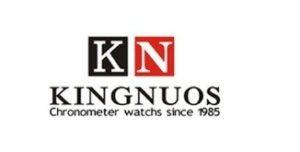 часы Kingnuos логотип