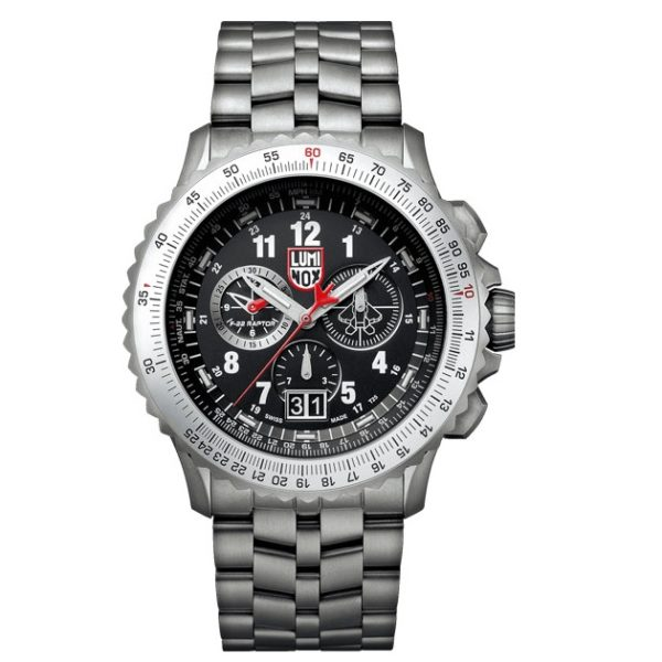 Luminox XA.9241.M F-22 Raptor Air Фото 1