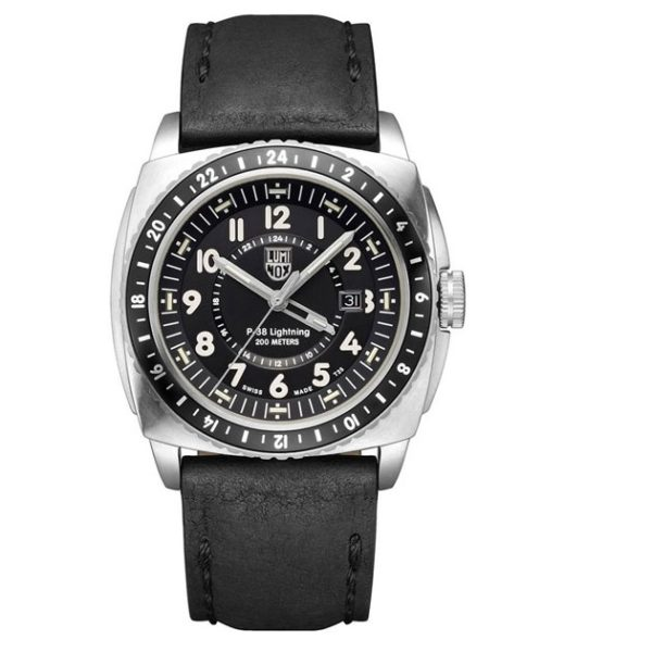 Luminox XA.9421 P-38 Lightning Air Фото 1