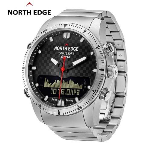 North Edge Gavia Фото 1