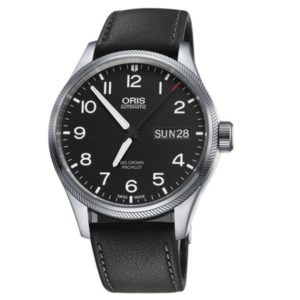 Oris 752-7698-41-64LS Big Crown ProPilot Day Date Фото 1