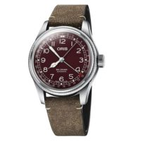 Oris 754-7741-40-68LS Big Crown Pointer Date Фото 1