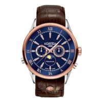 Roamer 508.821.49.43.05 Superior Moonphase Фото 1