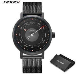 Наручные часы Sinobi 9809