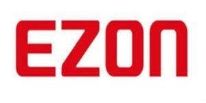часы Ezon логотип