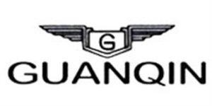 часы Guanqin логотип