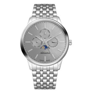 Adriatica A8262.5117QF Moonphase for him
