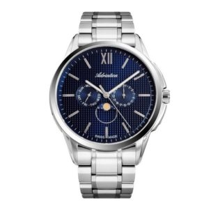 Adriatica A8283.5115QF Moonphase for him