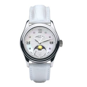 Armand Nicolet A153AAA-AN-P882BC8 M03-2 Automatiс Moon Phase