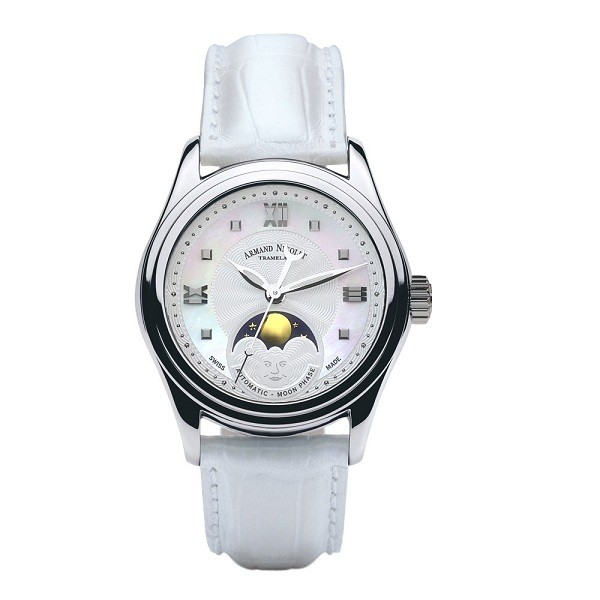 Armand Nicolet A153AAA-AN-P882BC8 M03-2 Automatiс Moon Phase Фото 1