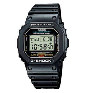 Casio DW-5600E-1V G-SHOCK G-Classic