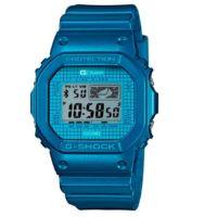 Casio GB-5600B-2E G-SHOCK G-Bluetooth Фото 1