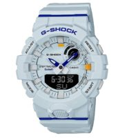 Casio GBA-800DG-7A G-SHOCK G-SQUAD