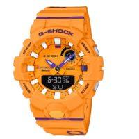 Casio GBA-800DG-9A G-SHOCK G-SQUAD