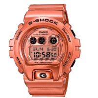 Casio GD-X6900GD-9E G-SHOCK G-Classic Crazy Gold