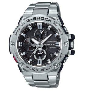 Casio GST-B100D-1A G-SHOCK G-Steel