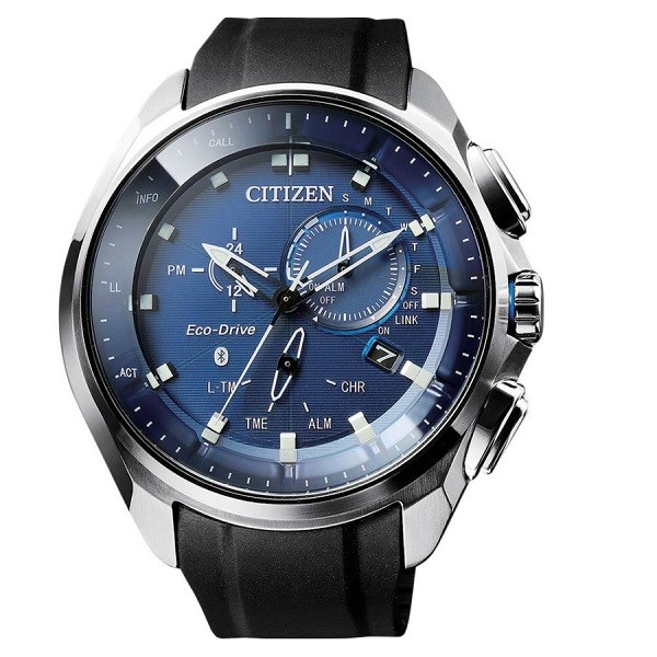 Citizen BZ1020-14L Eco Drive Bluetooth Фото 1
