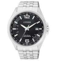 Citizen CB0010-88E Radio-Controlled