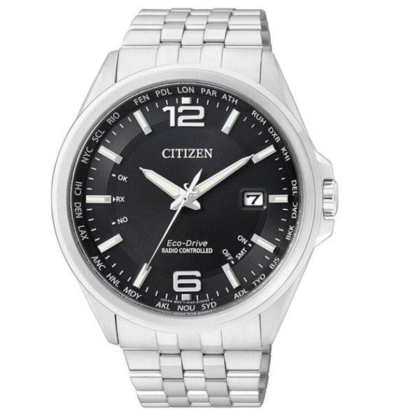 Citizen CB0010-88E Radio-Controlled Фото 1