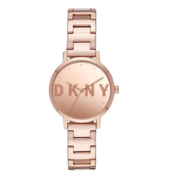 DKNY NY2839 Modernist Фото 1