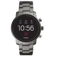 Fossil FTW4012 Gen 4 Smartwatch Q Explorist HR Фото 1